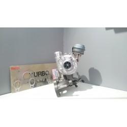 Nové turbodmychadlo Audi A3 1.9 TDI (8L) 66 KW motor: ALH/AHF