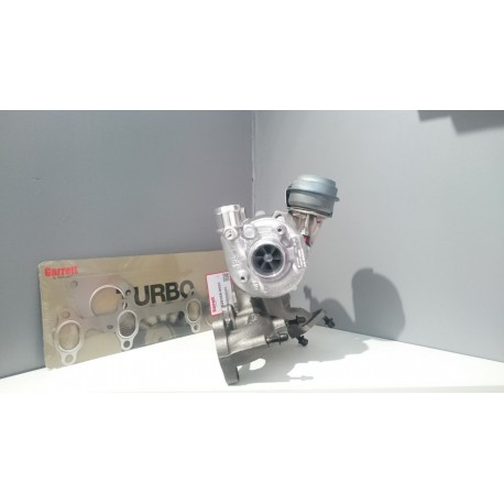 Nové turbodmychadlo Seat Leon 1.9 TDI 85 KW motor: AUY/AJM