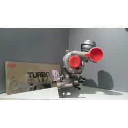 Nové turbodmychadlo Seat Altea 1.9 TDI 77 KW motor: BJB/BKC/BXE