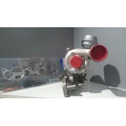 Nové turbodmychadlo Audi A3 2.0 TDI (8P/PA) 103 KW motor: BKD/AZV