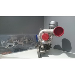 Nové turbodmychadlo Seat Altea 2.0 TDI 100 KW motor: BKD/AZV