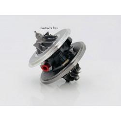 Citroen Picasso 2.0 HDi 66 KW DW 10TD2S střed / jádro turbodmychadla